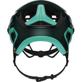 ABUS Montrailer ACE MIPS MTB-Helmet smaragd green
